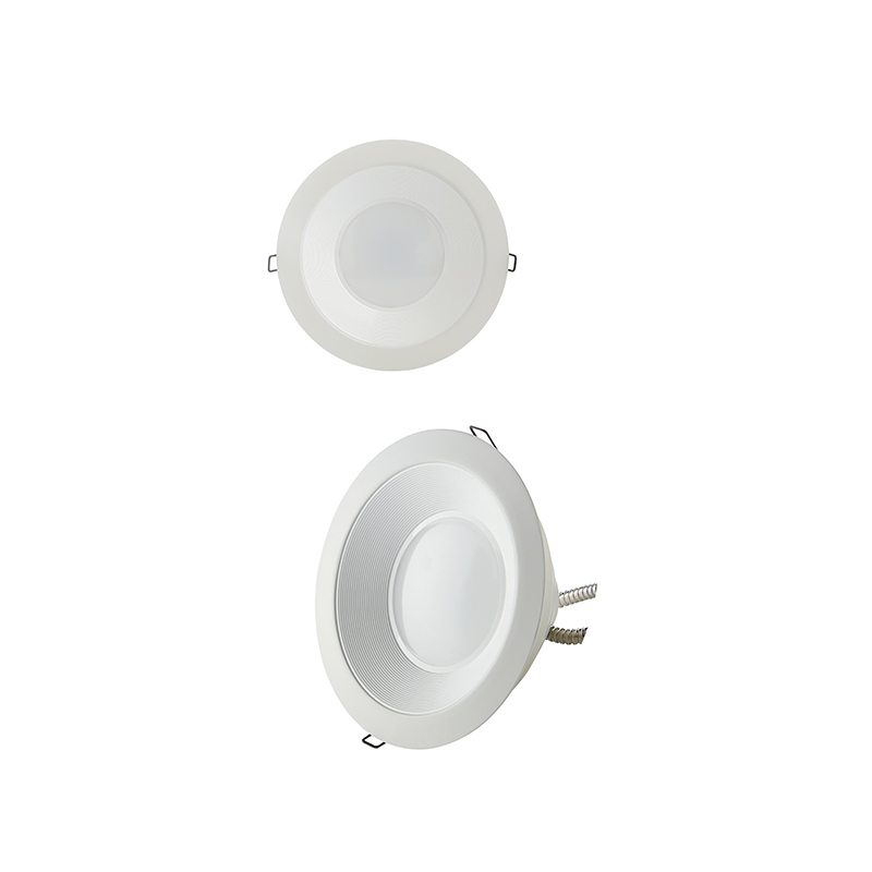 8inch recessed downlight