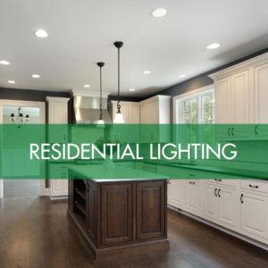 Residential LED Lighting Supplier