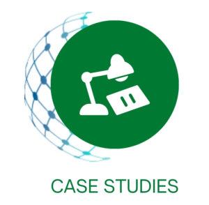 EarthTronics case studies icon